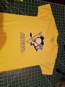 PITTSBURGH PENGUINS 2017 T-SHIRT CHOOSE SIZE