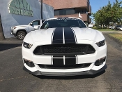 '15, '16, '17, '18 MUSTANG DUAL STRIPE KIT CHOOSE COLOR SHELBY